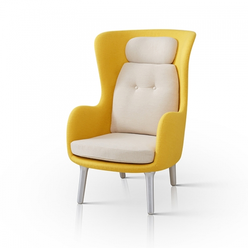Jaime Hayon RO Lounge Chair Replica