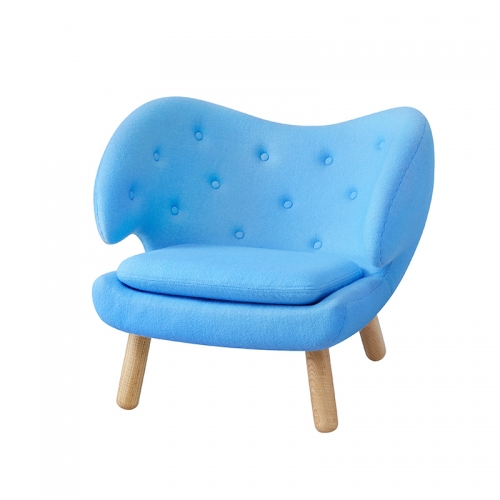 Finn Juhl Pelican Lounge Chair Replica