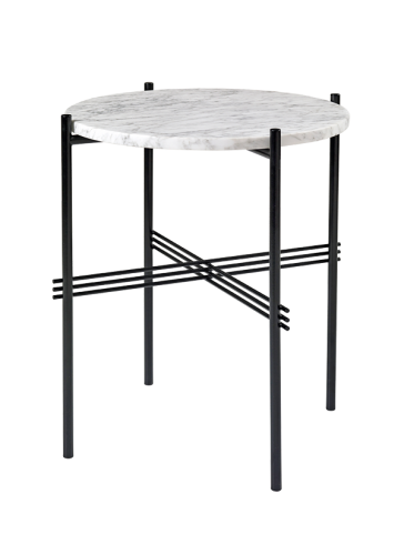 Marble Top TS Coffee Table Replica designed by GamFratesi