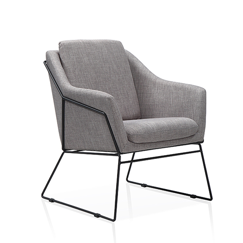 Modern Designer Replica New York Lounge Chair