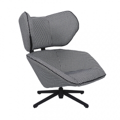 ROTATED LOUNGE CHAIR